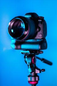 camera-on-bipod