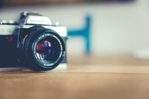 photographer-camera